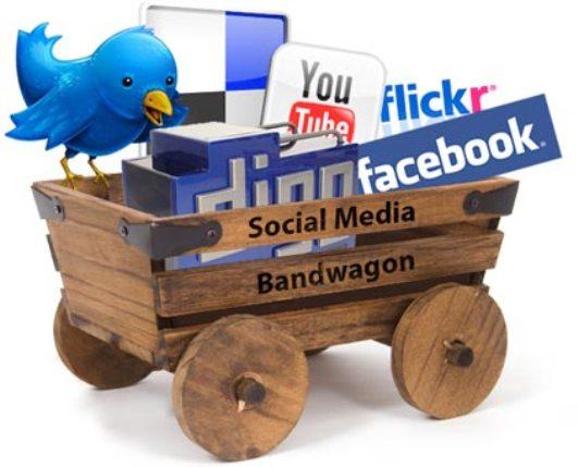 Panoramica di alcuni fra i principali Social Network