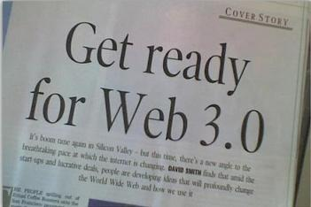 La nuova era di internet