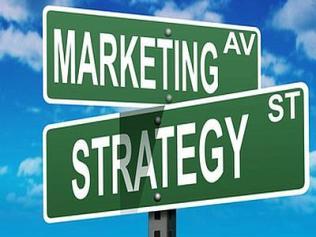 La giusta combinazione di strategia e di marketing