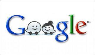 Google+Waze