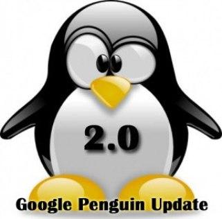 google-penguin-update-2.0