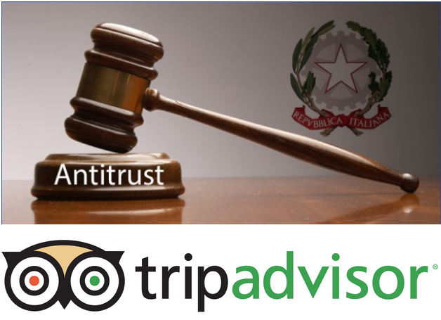 tripadvisor antitrust