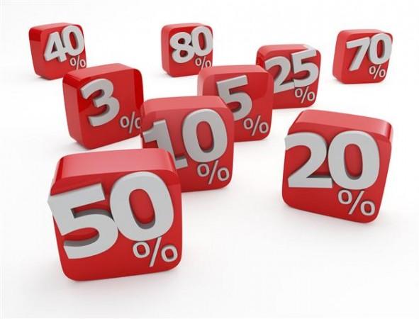 parity rates