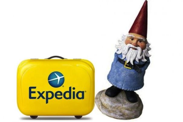 Expedia acquisisce travelocity
