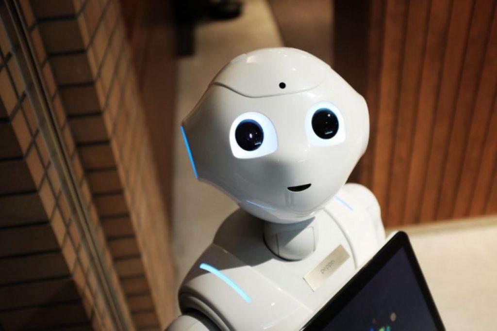 fase 2 turismo i robot