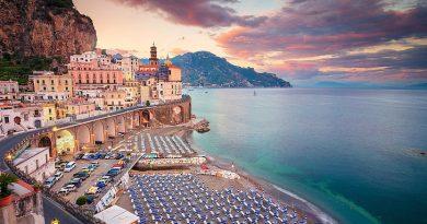 turismo amalfi nella fase 2