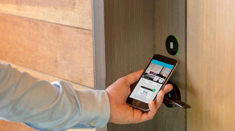 tecnologie per della 'nuova normalità' gli hotel.