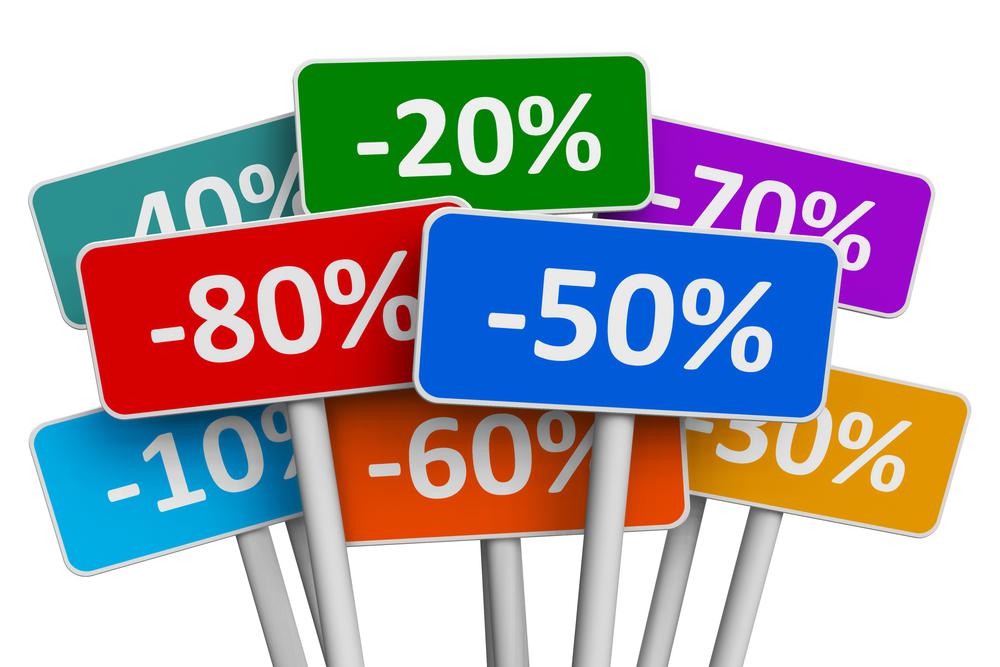 crollano i prezzi degli alberghi