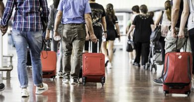 le persone vogliono viaggiare