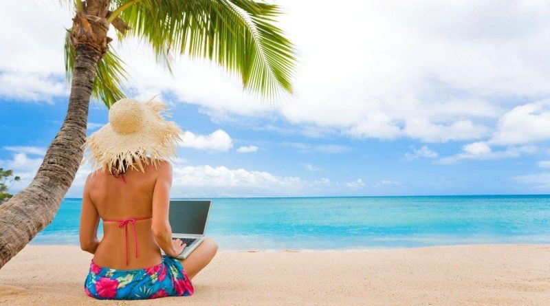 Barbados Smart working