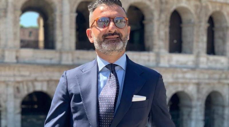 Roberto Necci il Prof dell'Hospitalità
