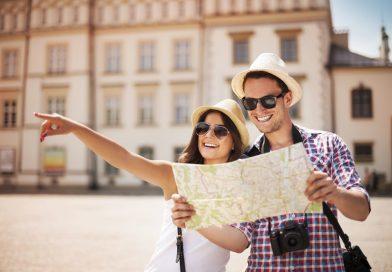i giovani pronti per la ripresa del turismo
