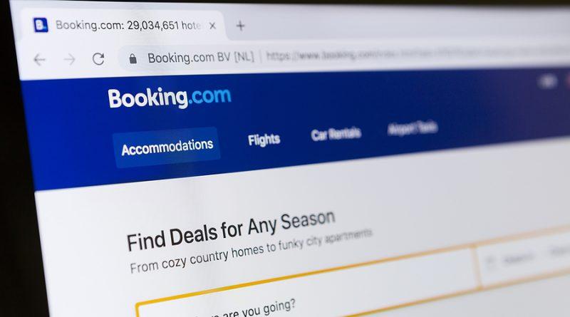 Booking.com entra nel mercato dei volibooking.com lancia la ricerca voli
