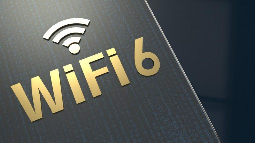tecnologia per hotel arriva wifi 6