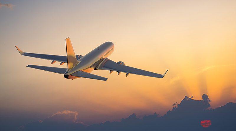 traffico aereo tendenze