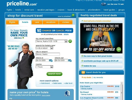 Priceline Grasps Local Deals in NYC with Group Commerce ...