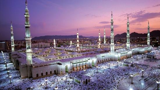 Islam images Medina wallpaper and background photos (172986)
