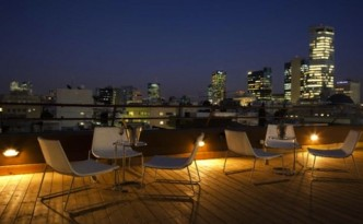 Tel Aviv Boutique Hotels