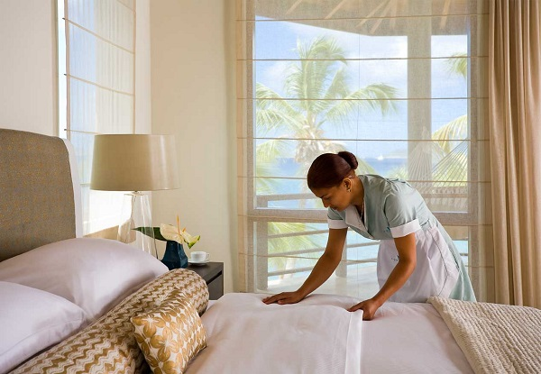 How to Hire–or Become–a Housekeeping Manager | Hotel Marketing ...