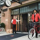 Bicycle Rentals Becoming a Popular Hotel Amenity