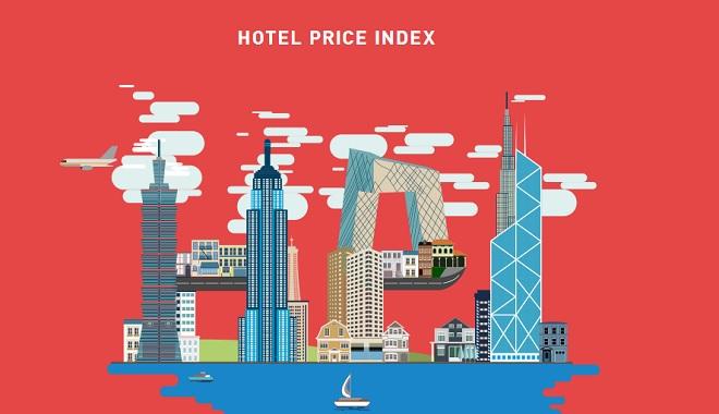 hotel price index