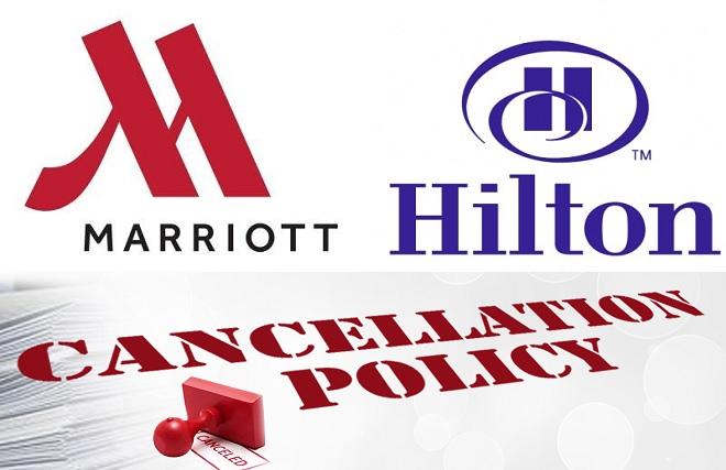 Hilton Marriott